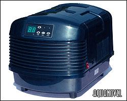 Equipo Aqua Medic Minicooler para acuarios hasta 100 litros