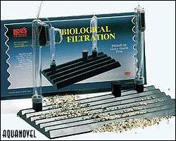 Filtro biológico de placa