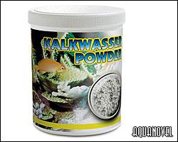 Hidróxido de calcio para la elaboración de Kalkwasser