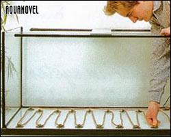 Cable calefactor acuario